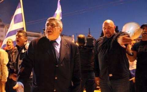 Ο «Περίανδρος» καίει Μιχαλολιάκο και Παναγιώταρο για την υπόθεση Κουσουρή