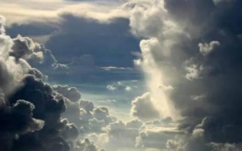 Βροχερός ο καιρός την Κυριακή - Πρόγνωση για την ερχόμενη εβδομάδα