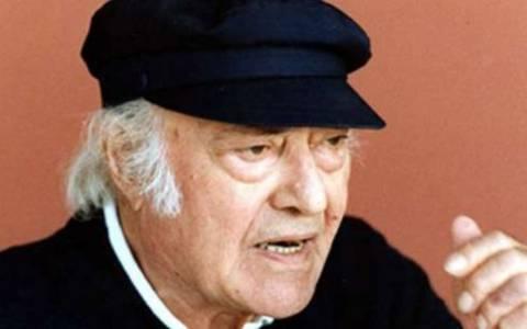Οδυσσέας Ελύτης - Η γέννηση ενός σπουδαίου Έλληνα ποιητή