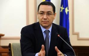 Προεδρικές εκλογές στη Ρουμανία με φαβορί τον Βίκτορ Πόντα