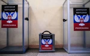 Ανατολική Ουκρανία: Άνοιξαν οι κάλπες σε Ντονέτσκ και Λουχάνσκ