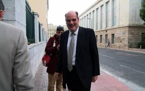 Θ. Φορτσάκης: Νίκη η χθεσινή συνεδρίαση της Συγκλήτου