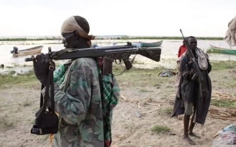 Κένυα: Τους 22 έφτασαν οι νεκροί από επίθεση ενόπλων
