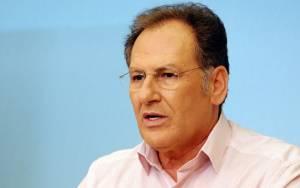 Τι... βλέπει ο Λαλιώτης για ΣΥΡΙΖΑ και ΝΔ