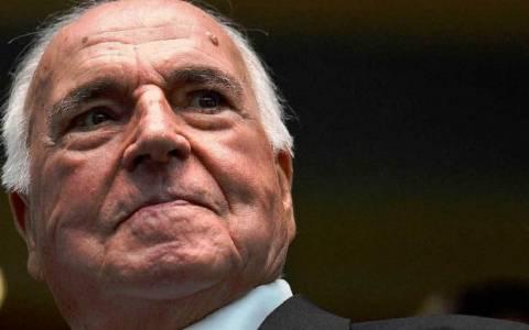 Χ. Κολ: Λάθος η πρόωρη ένταξη της Ελλάδας στο ευρώ