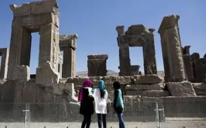 «Βάρβαρη καταστροφή της πολιτιστικής κληρονομιάς από τους τζιχαντιστές»