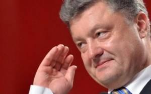 Ποροσένκο: Φάρσα υπό την απειλή όπλων οι εκλογές στο Ντονμπάς