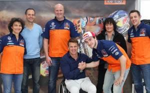 KTM: O J.Herlings μέχρι το 2017 στην ομάδα