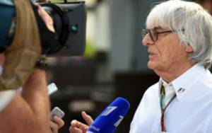 B. Ecclestone: Φταίω κι εγώ για την εικόνα της F1