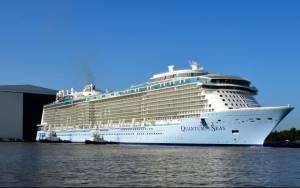 Quantum of the Seas - Το πλοίο της χλιδής…