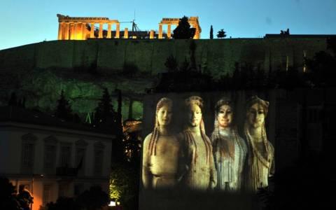 Μουσείο Ακρόπολης - Το νέο πρόγραμμα ξεναγήσεων