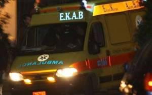 Τροχαίο στη Θεσσαλονίκη – Εγκλωβίστηκαν οι οδηγοί των οχημάτων