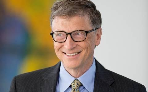 Ο Μπιλ Γκέιτς δωρίζει 500 εκατ. δολάρια στη μάχη κατά των επιδημιών