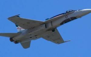 Ιράκ: Ο Καναδάς έκανε τις πρώτες αεροπορικές επιδρομές κατά του ΙΚ