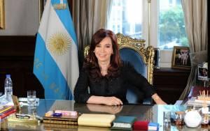 Στο νοσοκομείο με λοιμώδη πυρετό η πρόεδρος της Αργεντινής