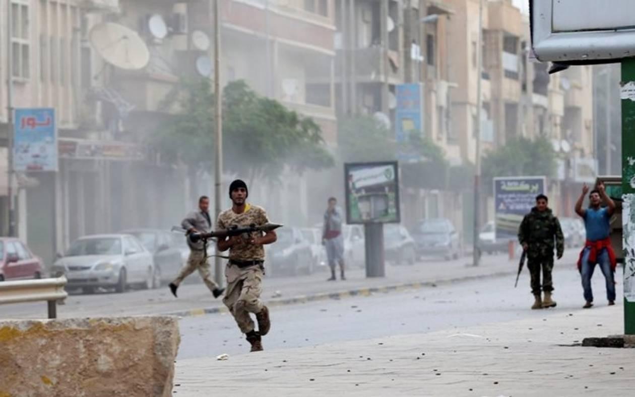 Βεγγάζη: Επιχείρηση κατά των ισλαμιστών ετοιμάζει ο στρατός