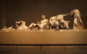 «Ό,τι και να γίνει τα Γλυπτά θα επιστρέψουν στην Ελλάδα»
