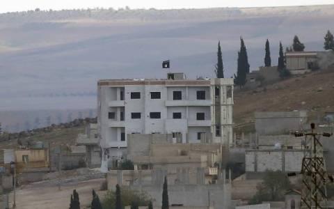 Χομς: Τζιχαντιστές κατέλαβαν κοίτασμα φυσικού αερίου