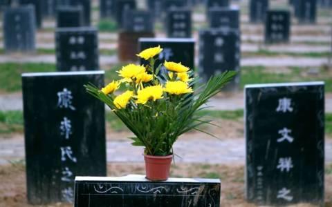Κίνα: Έκλεψαν πτώματα για να τα κάψουν