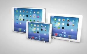 Αυτό θα είναι το νέο iPad Pro;