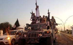Ισλαμικό Κράτος: Αποκεφάλισε και διαπόμπευσε αντάρτες
