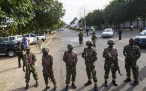 Νιγηρία: Πολύνεκρη έκρηξη σε γιορτή