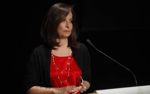 Ζήτημα ηγεσίας θέτει η Άννα Διαμαντοπούλου