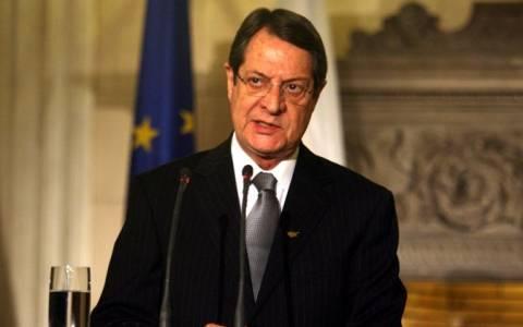 Κύπρος: Δεν κατατέθηκε χάρτης για το εδαφικό