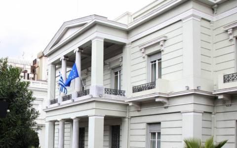 Την επόμενη Δευτέρα η συνεδρίαση του Εθνικού Συμβουλίου Εξωτερικής Πολιτικής