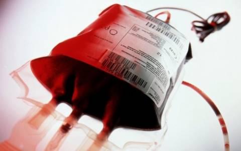 Εθνικό Μητρώο Αιμοδοτών, από τα τέλη Νοεμβρίου