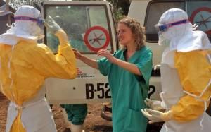 Έμπολα: Απεβίωσε ένας ακόμη γιατρός στη Σιέρα Λεόνε