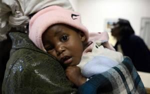 Ναμίμπια: Οροθετικές γυναίκες στειρώθηκαν χωρίς τη θέλησή τους