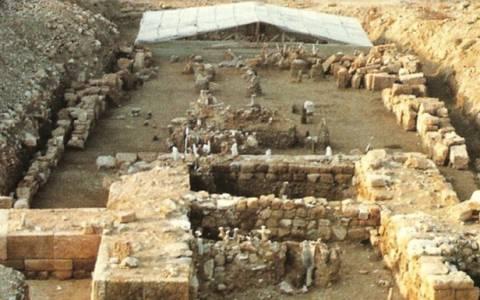 Λαζαρίδης: «Η γέφυρα όπου παίχτηκε η τύχη της Αμφίπολης»