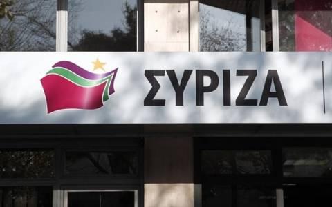 ΣΥΡΙΖΑ: Ο πρωθυπουργός επιλέγει την τεχνητή πόλωση