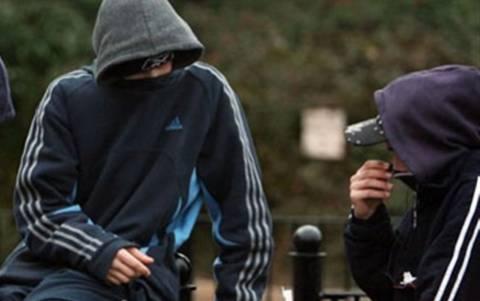 Σύλληψη ανήλικων για κλοπή στη Ρόδο