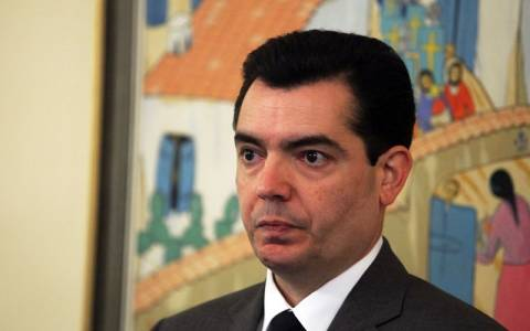 Ο υπουργός Άμυνας της Κύπρου προσκάλεσε τον Δένδια στη Λευκωσία