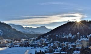 Αυτό είναι το κορυφαίο χειμερινό θέρετρο της Ευρώπης