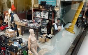 Θεσσαλονίκη: Ψηφίστηκε ο κανονισμός λειτουργίας της κυριακάτικης υπαίθριας αγοράς