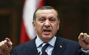 Οργή στην Άγκυρα για ένα σκίτσο του Ερντογάν