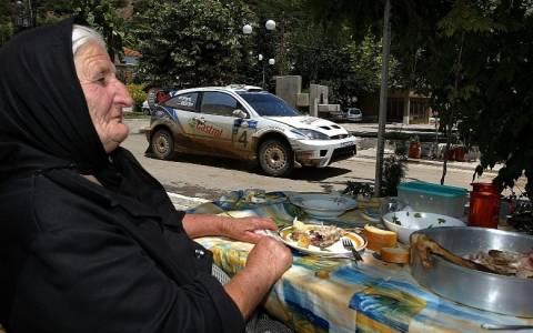 ERC: Ράλλυ Ακρόπολις με τη βοήθεια της πολιτείας