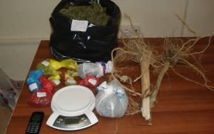 Σύλληψη 43χρονου για ναρκωτικά στην Καβάλα