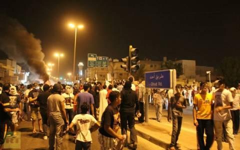 Πέντε νεκροί από πυρά σε σιϊτική περιοχή της Σαουδικής Αραβίας