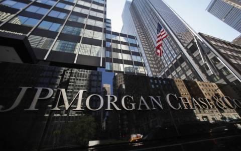 Σε διαδικασία ποινικής έρευνας ανακοίνωσε ότι υπόκειται η JP Morgan Chase