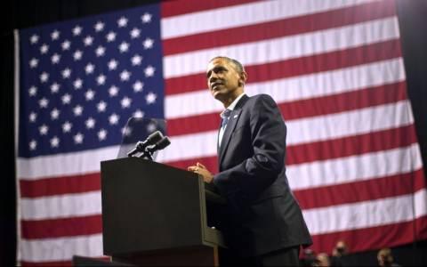Ο Ομπάμα είναι πεπεισμένος για τον έλεγχο Γερουσίας από τους Δημοκρατικούς