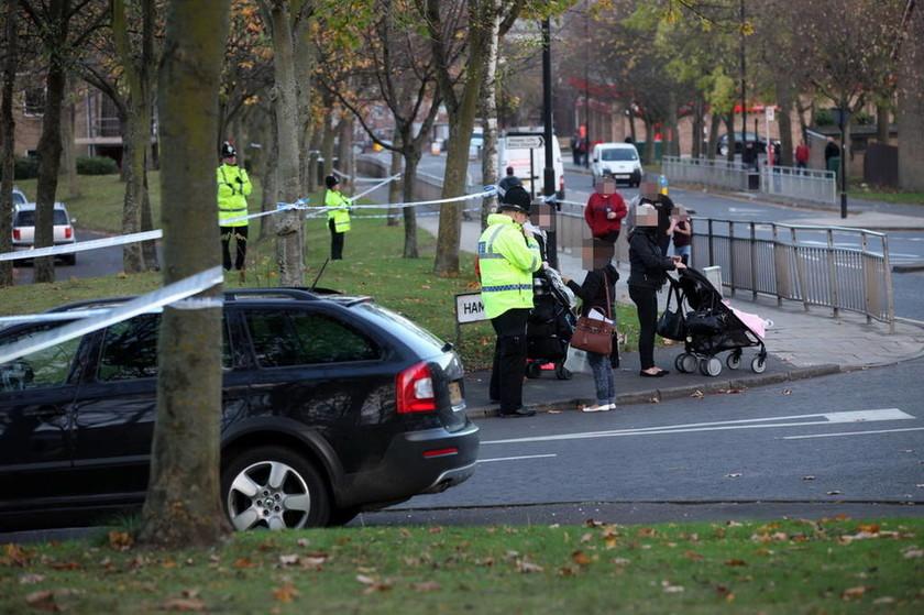 Βρετανία: Σύλληψη ύποπτου για σχεδιασμό τρομοκρατικής επίθεσης