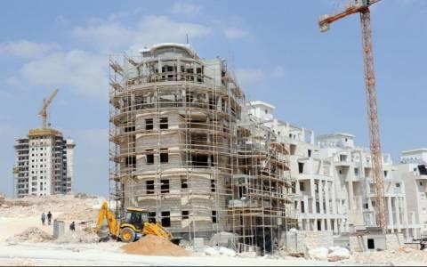 Ισραήλ: Ανέγερση για άλλες 500 κατοικίες εποίκων στην Ανατολική Ιερουσαλήμ