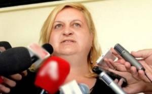 Αμφίπολη: Η απάντηση της Κ. Περιστέρη στα σχόλια για τις ανασκαφές
