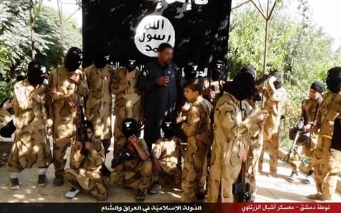 Ισλαμικό Κράτος: Πώς βασανίζουν μικρά παιδιά