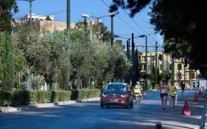 BMW Hellas: Επίσημος Χορηγός του 32ου Μαραθωνίου Αθήνας