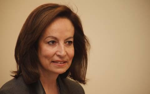 Διαμαντοπούλου: Δεν γίνεται να ψηφίζουμε τέτοια τέρατα